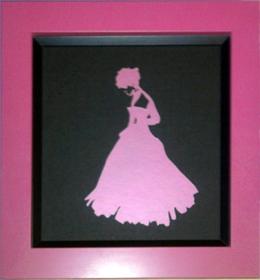 Pink-Lady-framed